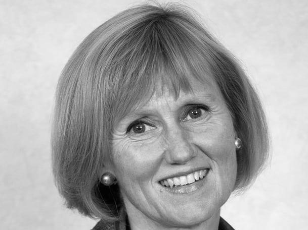 Christiane Irrgang
