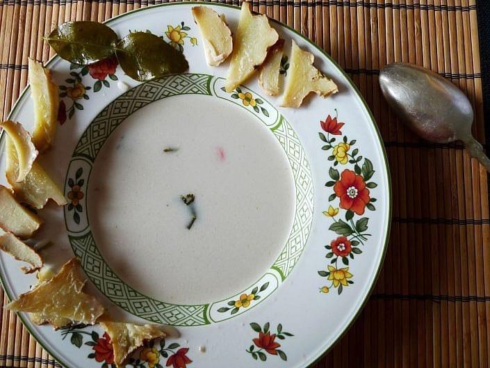 Timm Schroeder – Küchentisch