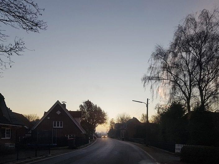 Angelika Shaikh – Altengamme morgens