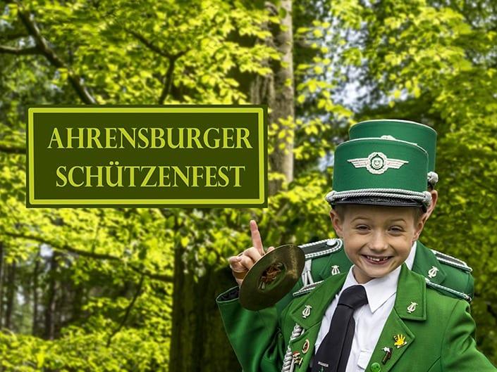 Irene Berger - Schützenfest