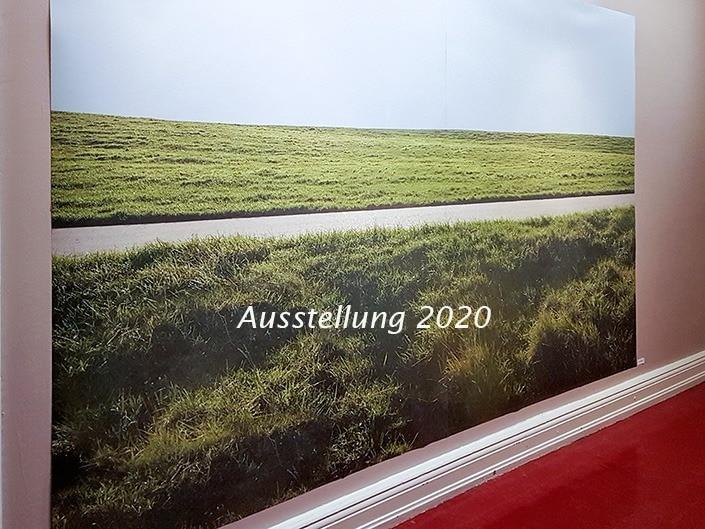 Jahresausstellung 2020 – Lust auf Weniger