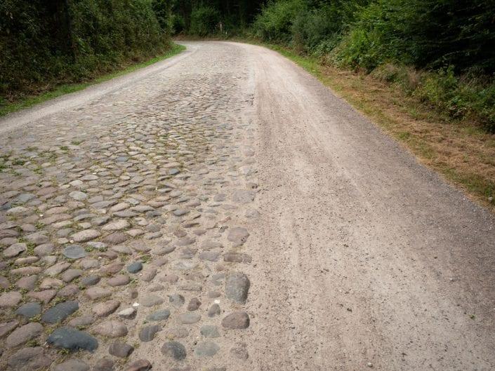 Conrad Lüneburg - Heimweg